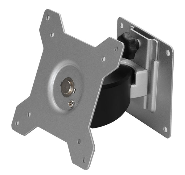 "Amer Mounts AMRW1 | Wall Mount for LCD Monitor VESA Mount| Supports 10-24"" Monitors"