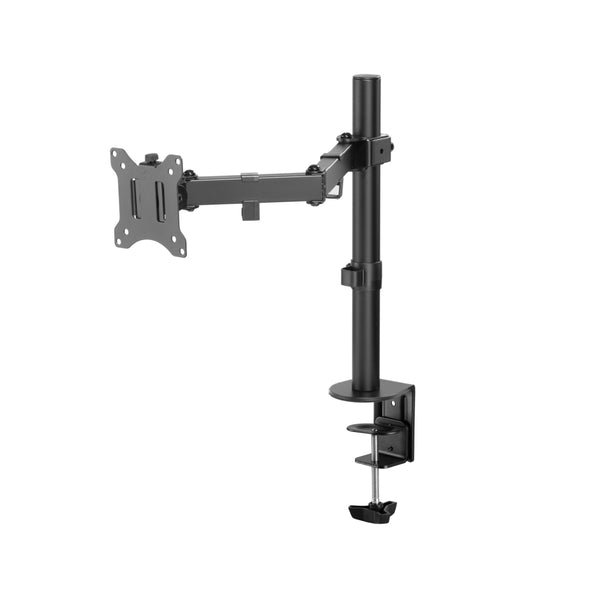 EZCLAMP - Single Monitor Economical Articulating Arm