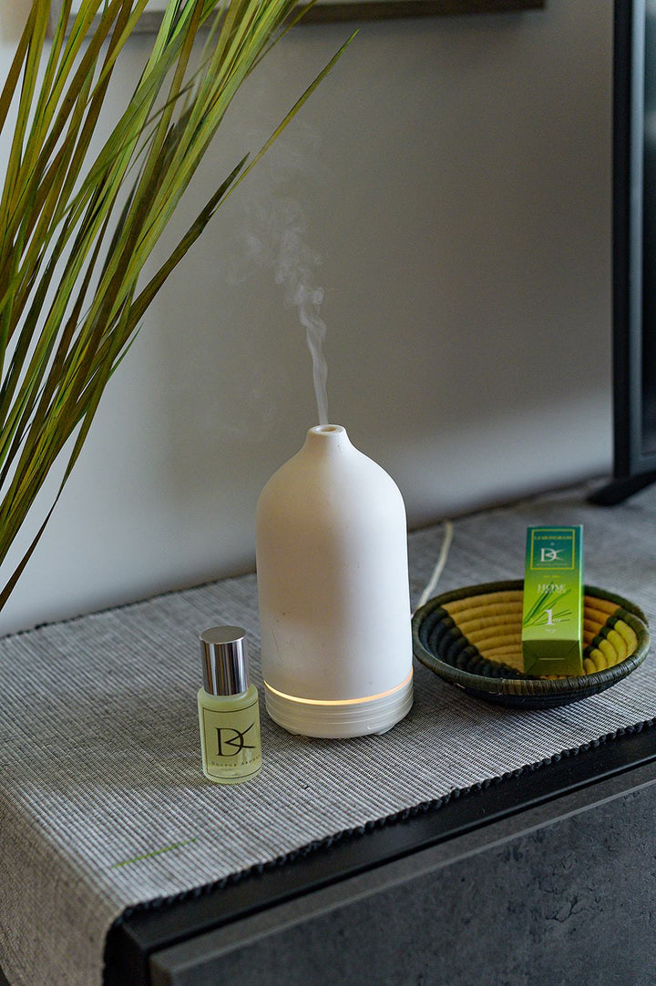 Everything You Need to Know About Home Perfume! | Doctor Aromas