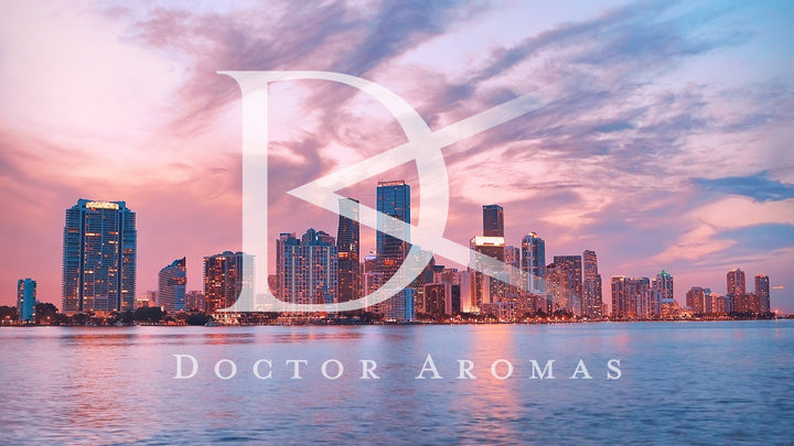 How to do Winter in Miami | Doctor Aromas