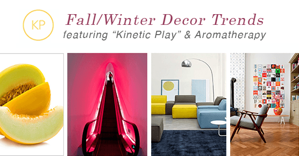 Kinetic Play:  Fun, Playful and Full of Character! | Doctor Aromas