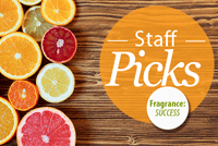 Staff Picks: The Secret to a Fresh Smelling Home, Holiday Favorites & More | Doctor Aromas