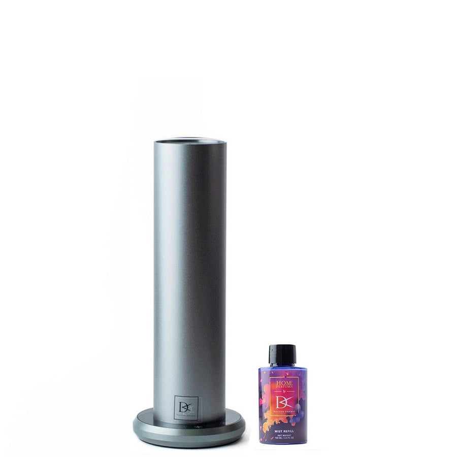 DA Diffuser 500 Titanium - Fall Collection - Doctor Aromas
