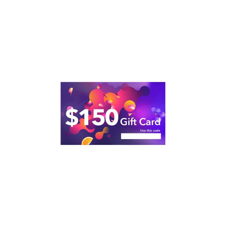 Gift Card - Doctor Aromas