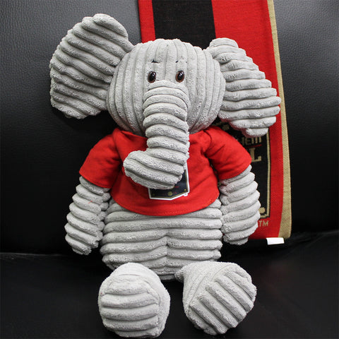 Mascot Factory Ribblet the Elephant