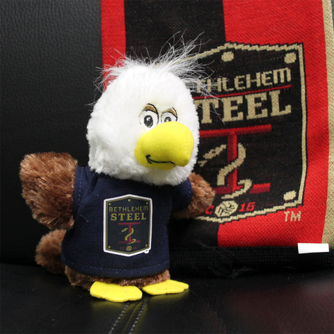 Mascot Factory Squirt the Eagle