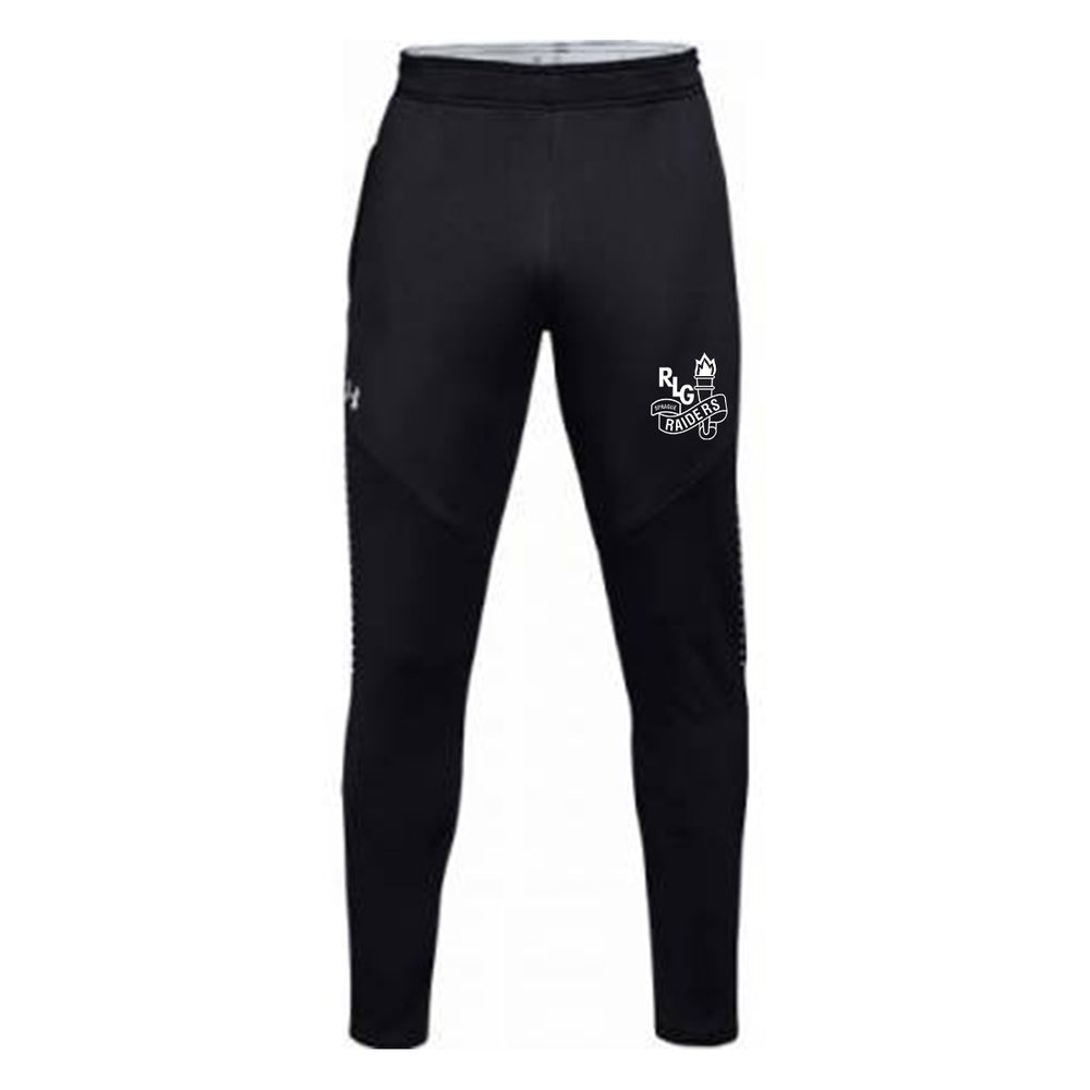 TEM - PANTS - UnderArmour Knit Warm Up Pant w/Tight Ankle - ADULT  1327204