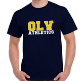 OLV - SHIRT - Gildan Cotton T-shirt - ADULT
