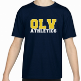 OLV - SHIRT - Gildan Performance T-shirt - YOUTH