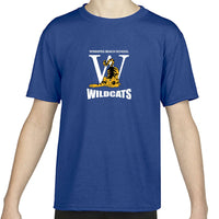 Sport Royal - WBS Wildcats logo