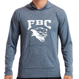 Heather Sport Dark Navy (FBC)