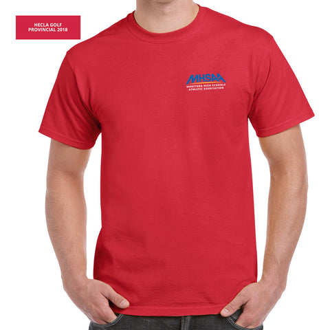 MHSAA-C - SHIRT - Gildan T-shirt - ADULT