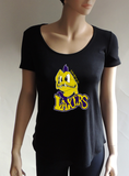 WPG - SHIRT - BAMBOO Jersey Tee - LADIES