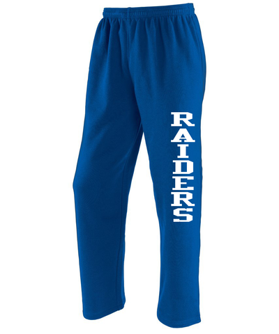 IDEA - PANTS Russell Dri-Power Fleece - Various colours - ADULT