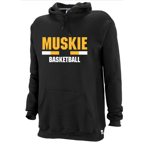 FFHS-BB - HOODIE - Russell Pullover - ADULT