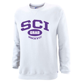 STO - SWEATSHIRT - Russell Crew Neck - Various Colours- ADULT