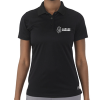 LUN - SHIRT - Russell POLO Shirt - MEN'S & LADIES