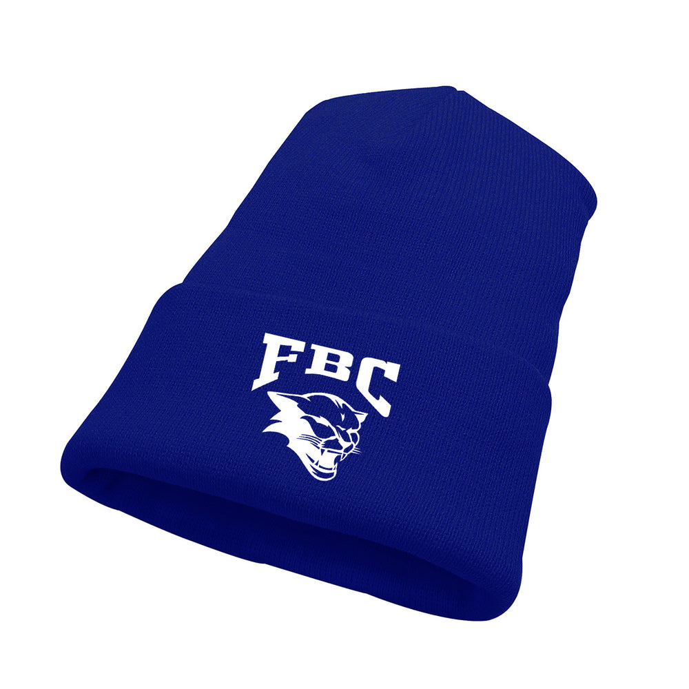 AC1010 Toque w/CUFF - Royal