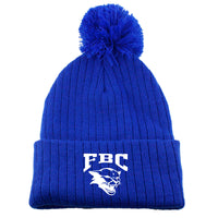 AC1070 Toque w/POM - Royal