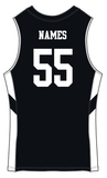 GILL - JERSEY - Men's Basketball Jersey