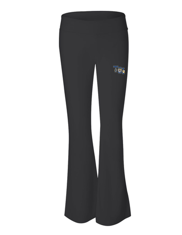 IDEA - PANTS: Performance pants - LADIES