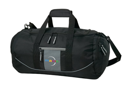 DM - DUFFLE BAG
