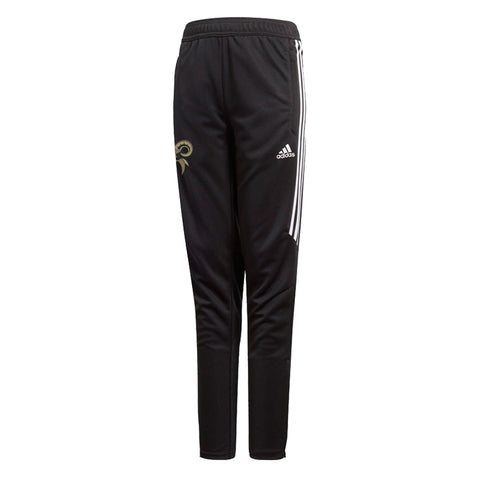 TEM - PANTS - Adidas Training Pant w/Tight Ankle - YOUTH   BS3690