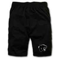 GLEN - Russell Mesh Shorts - YOUTH