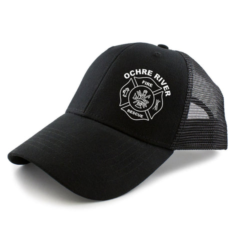ORFD - HEADWEAR - KNP Two Tone Trucker CAP