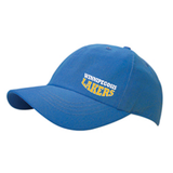 WPG - HEADWEAR - Stretchable Fitted Cap