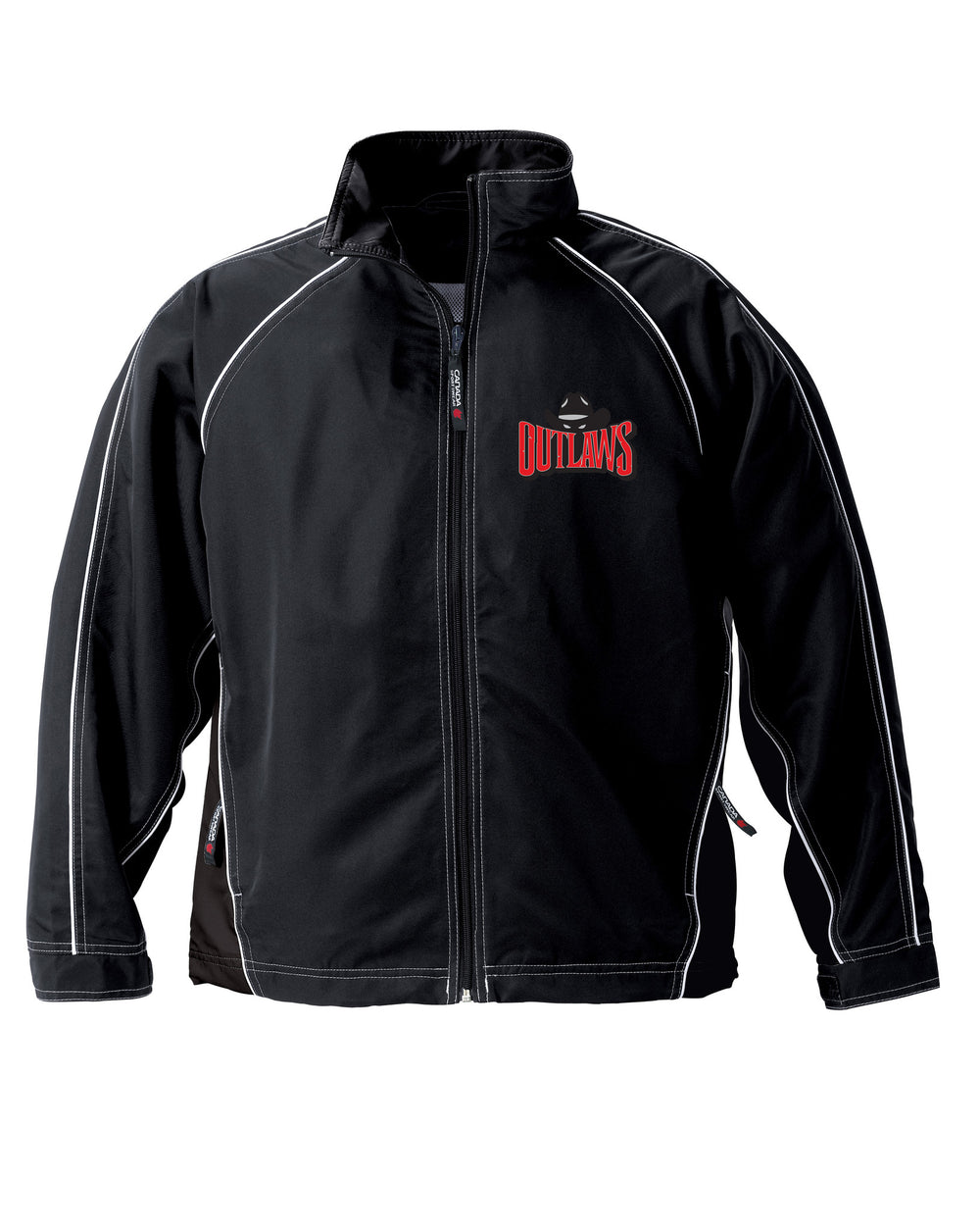 IDEA - Track Jacket - Mens