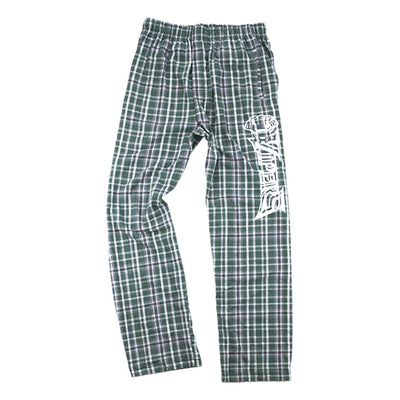 BOXERCRAFT Plaid Flannel Pants - YOUTH