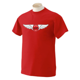 JH - T-shirt - Various Colours - ADULT