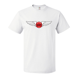 JH - T-shirt - Various Colours - YOUTH