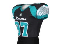 IDEA - DYNAMIC Sublimated Jerseys & Uniforms