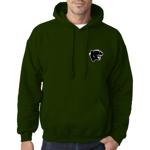 GLEN - Russell Pullover Hoodie - ADULT