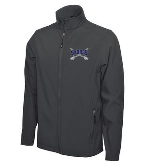 PARK - Soft Shell Jacket - MENS
