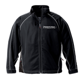 PFHA - TRACK JACKET - MEN'S & LADIES