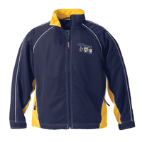 04 IDEA - Grad Track Jacket - Men's & Ladies