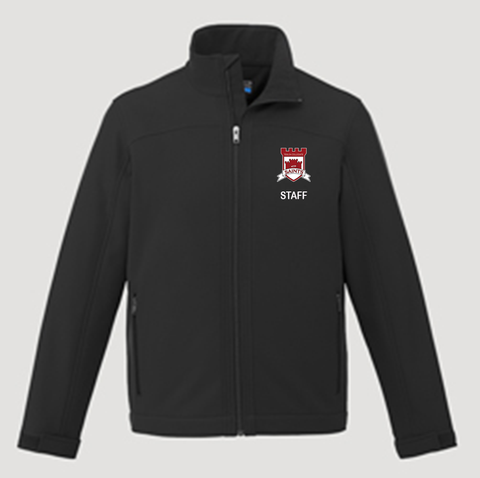 IDEA - SOFT SHELL JACKET - MENS & LADIES