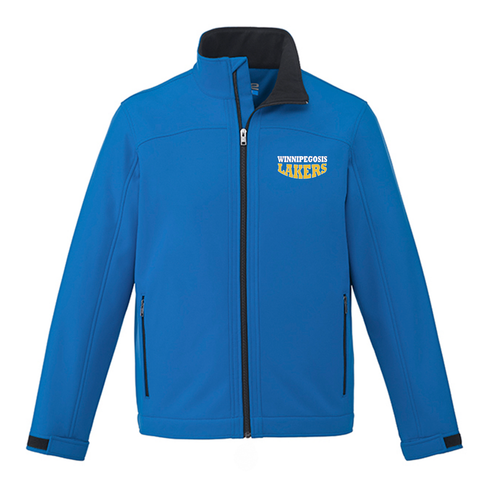 WPG - JACKET - Soft Shell - MEN'S & LADIES