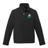 DM - Soft Shell JACKET - MENS & LADIES