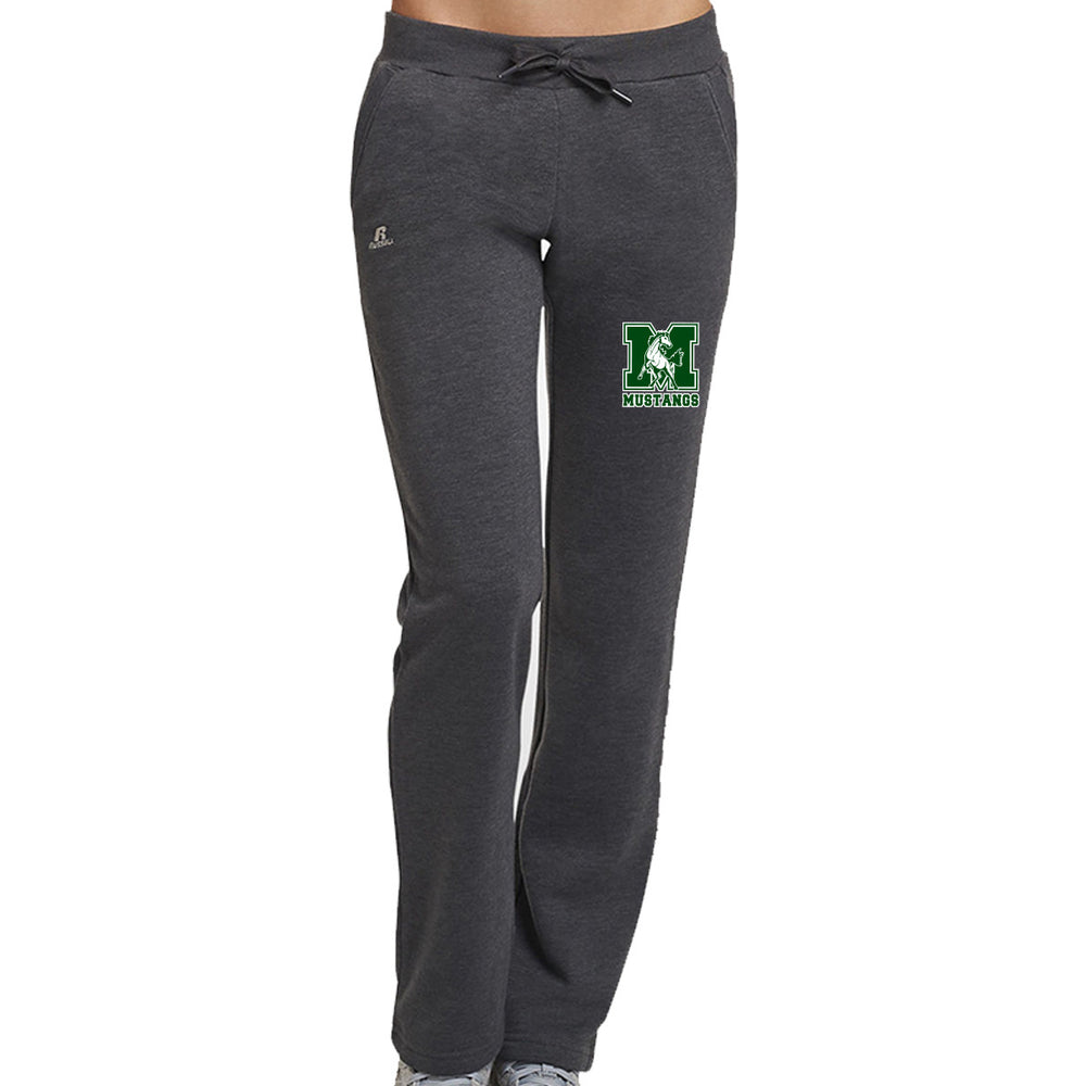 TEM - PANTS - Russell Lightweight Fleece w/POCKETS (Various Colours) - LADIES R-LF5YHX0