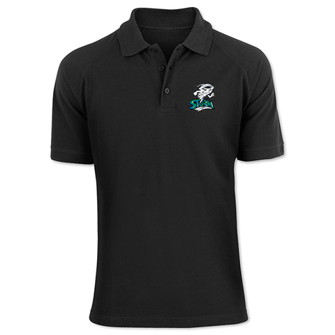 DM - Russell POLO SHIRT - MENS & LADIES