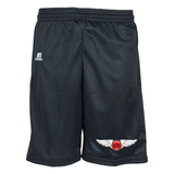 JH - Mesh Shorts - YOUTH