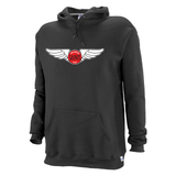 JH - Hoodie (Pullover) - Various Colours - ADULT