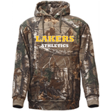 WPG - HOODIE - CAMO Pullover - ADULT