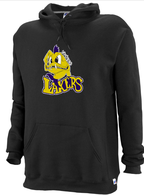 WPG - HOODIE - Russell Pullover - ADULT