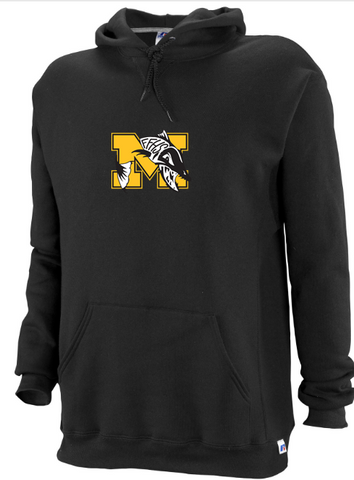FFHS-S Russell Pullover Hoodie