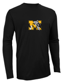FFHS-S Russell Long Sleeved Performance/Warm Up Shirt